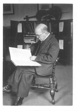 Ludwig Lebell, Keith Stent Archive, TCM 14/1/10