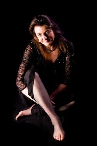 harpist & and TL tutor Gabriella dall'Olio