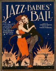 Jazz babies ball