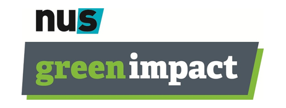 NUS Green Impact logo