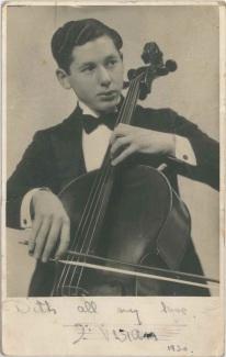 TCM 12.7.1 Vivian Joseph 1934