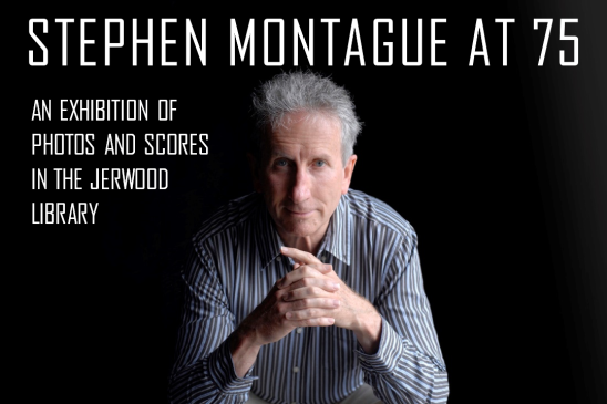photo of stephen montague
