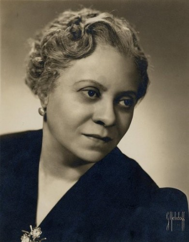 Florence Price, African American composer
